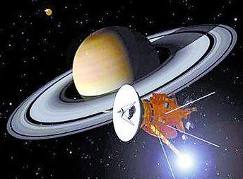 土星是否一直有光环?卡西尼号探测器最后阶段给出否定的答案