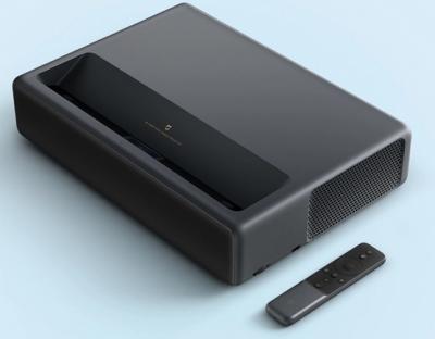 小米商城官宣米家激光投影电视4K版正式发布 被称