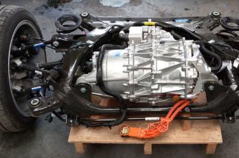 特斯拉发布车载电泵设计专利 提升特斯拉驱动装置的性能