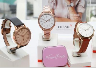 谷歌拟 4000 万美元收购Fossil智能手表技术,预计2020年1月完成