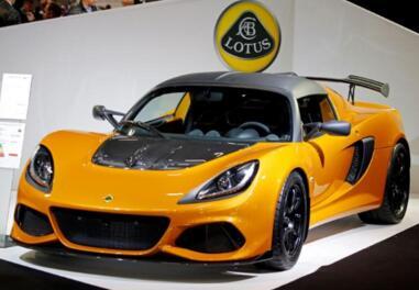 吉利汽车将在武汉投资90.44亿元建设工厂生产路特斯