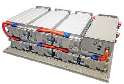 2018动力电池及电池材料企业盈利普增 刺激新产能投放