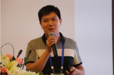 上海三思总裁王鹰华:三思智慧路灯的强大独特之处