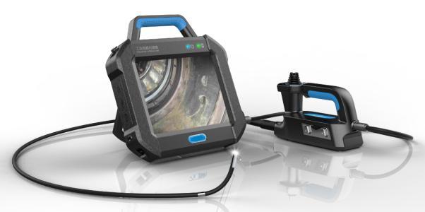 微视光电内窥镜实现远距离观察与操作