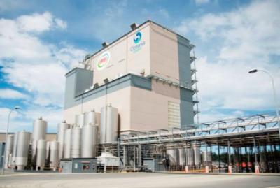 伊利日产1800吨液态奶项目落户武威 总投资约21亿元