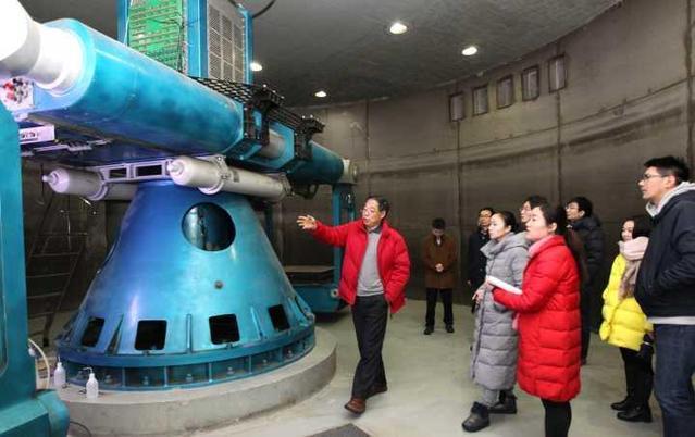 浙大牵头建设超重力离心模拟与实验装置 一天模拟上千年
