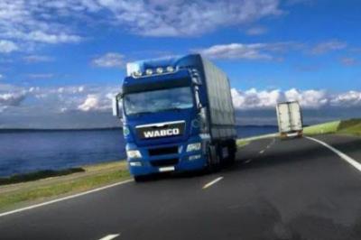 威伯科与戴姆勒签署全球长期协议 供应下一代自动机械变速箱(AMT)控制技术