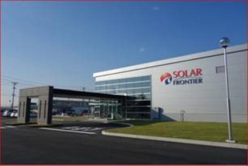 CIS薄膜电池转换效率23.35% 日本SolarFrontie创世界纪录
