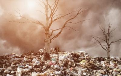 中国拒绝国外垃圾后,美国小城镇已无力承担垃圾回收成本
