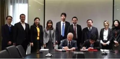 中国恩菲签订35万吨/年土耳其硫酸工程总承包合同