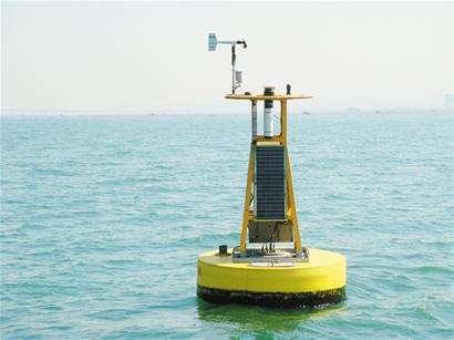 数字巢湖构建智慧监测网络 入湖河流水质可动态监测