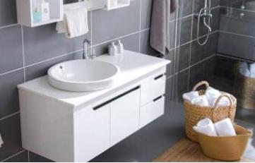 卫浴柜十大名牌,面盆卫浴柜安装高度