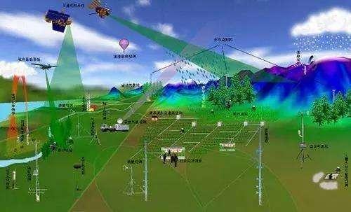 陕西加强天空地一体化生态环境应急监测能力建设