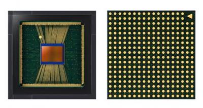 三星推出全球最小的2000万像素图像传感器——ISOCELL Slim 3T2