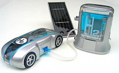 燃料电池发力 6家燃料电池公司最新进展