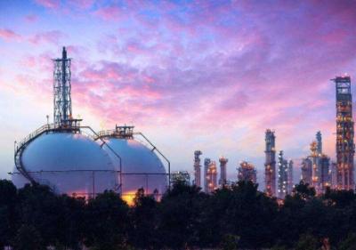 2018年中国石油和化工行业收入将创新高突破12.65万亿元