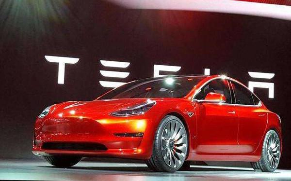 美国特斯拉销售报告:Model3成为美国最畅销的高端汽车