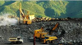 磷矿石因供给减少短期价格上涨近50% 成为今年最牛大宗商品