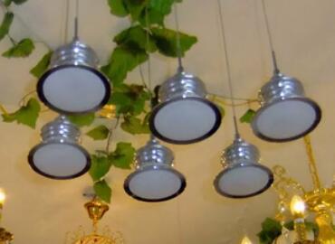 中国灯具十大品牌,灯具店利润有多大?