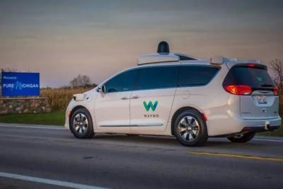 Waymo宣布建立全球首个L4自动驾驶汽车生产工厂 自动驾驶汽车服务时代即将到来