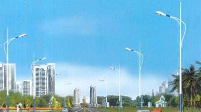 NEMA发表美国国家标准ANSI C136.18-2018道路和区域照明设备——高杆侧装灯具