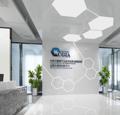 西安丝路石墨烯创新中心揭牌成立 推进石墨烯技术应用