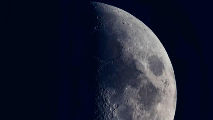 阿丽亚娜集团与欧空局计划2025年在月球上开采月壤