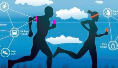 美科学家研发新一代柔性传感器贴片 利用汗液监测身体状况