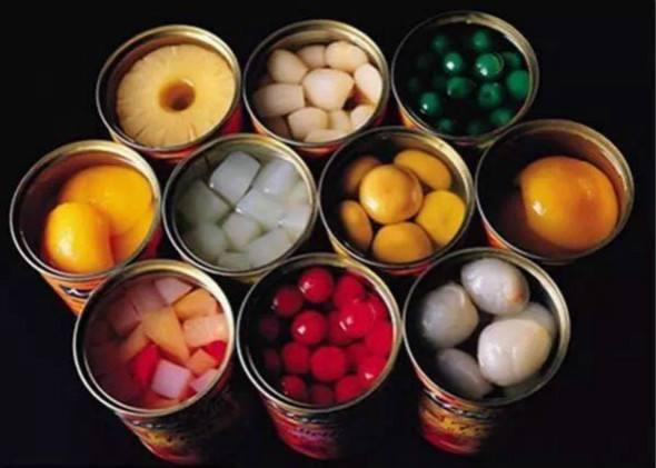 上海梅林等18家罐头企业起诉39健康网 用法律武器给罐头正名