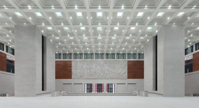 国家标准委拟立项修订《博物馆照明设计规范》