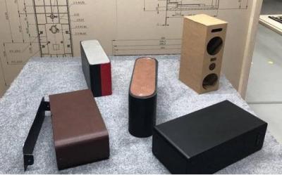 Sonos与宜家联合设计Symfonisk系列智能音箱,预计8月发布