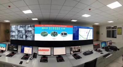 大华智慧管廊解决方案助力洛阳古城地下综合管廊监控管理