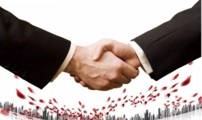光亚集团与胡润光谷签约战略合作