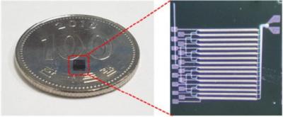 韩国研究人员开发出3D图像传感器核心芯片,可当做自动驾驶的眼睛