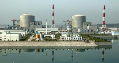 俄罗斯技术国家集团为田湾核电站提供抗辐射电视设备