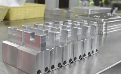 950兆帕!中国造出全球抗拉强度最高铝合金7Y69
