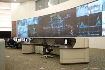 华为大数据加持南京地铁线路的综合监视,为乘客提供更优质的服务