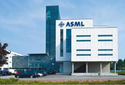 荷兰ASML发布2018全年的业绩报告:2019年将出货30台EUV