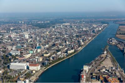 巴斯夫:企业气候行动和水安全全球领导者