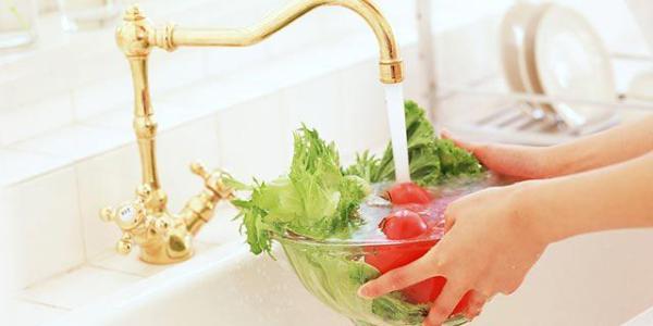 蔬果农药残留的检测方法以及日常如何正确清洗