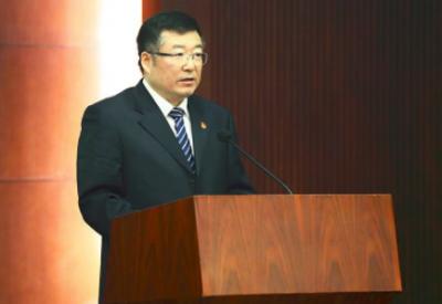"""张晓仑出任国机集团董事长、党委书记 被誉为""""带队强人"""""""