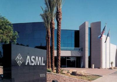 ASML宣布收购Mapper知识产权资产,加速制造EUV和EUV High-NA