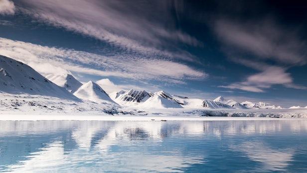 科学家首次在北极土壤中发现抗生素耐药性超级细菌基因