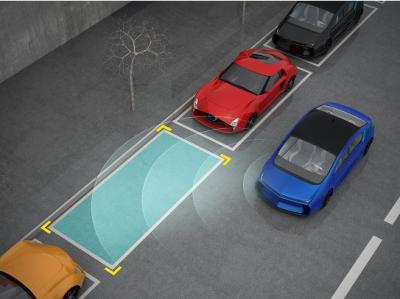 卡耐基梅隆大学研究员用AI实时预测停车位占用情况