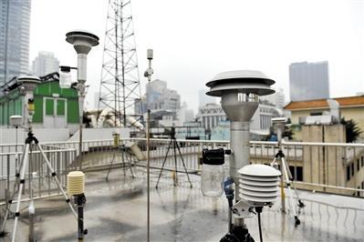 国家城市环境空气自动监测站运行维护狠抓第三方管理