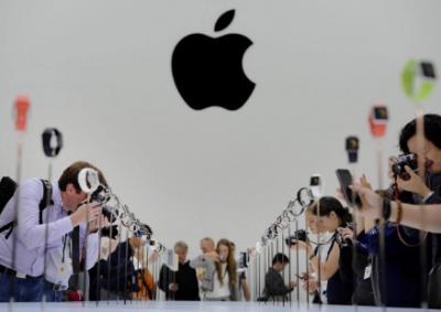 传苹果明年或发布搭载3D AR摄像头的iPhone和iPad