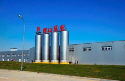 辉山乳业已提交重组计划 资产清核账实不符生死未卜