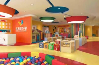 红黄蓝欲转型教育平台:收购新加坡教育资产,拟改名GEH
