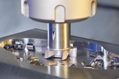 伊斯卡推出全新变形金刚面铣刀头和90°铣刀LOGIQ-8-TANG