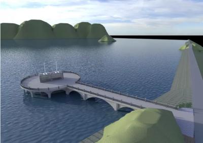 2019年最大水利项目珠江三角洲水资源配置工程完成审批